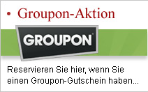 Groupon Gutschein Aktion